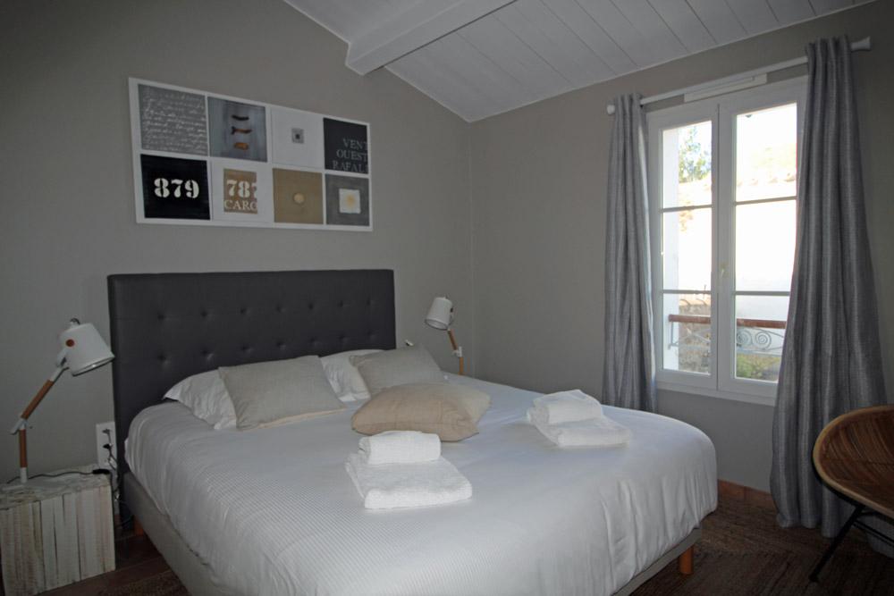 résidence hôtel noirmoutier piscine chauffée parking gratuit