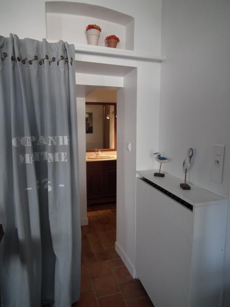 cabinet de toilette location gite appartement noirmoutier piscine spa