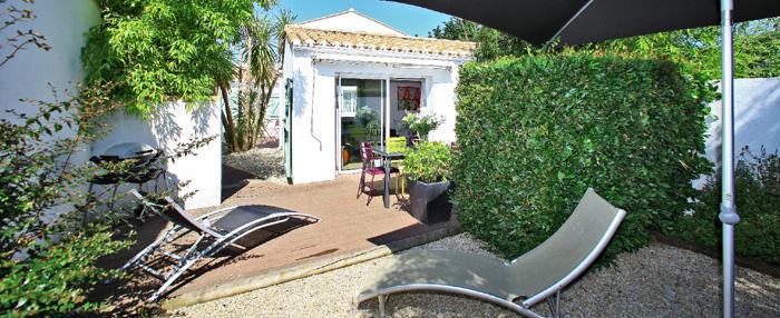 Une résidence avec piscine intérieure chauffée en Vendée