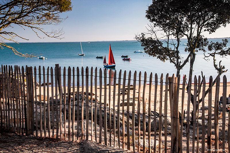 La Chaize à Noirmoutier